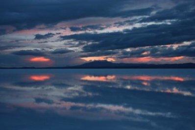 Le Salar d Uyuni .....