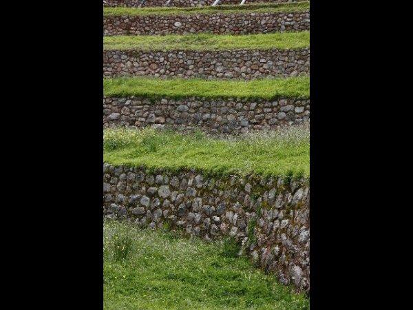 Le Moray et les salineras...