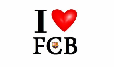 i love you bercelona