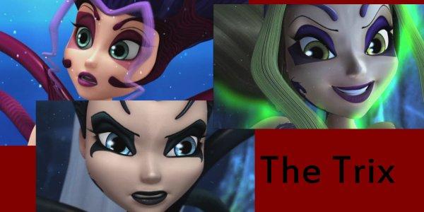 bienvenue à tous sur mon blog sur les Trix :D