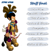 Présentation #2 ; Zodiac-Aykan
