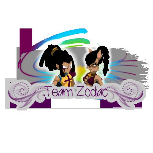 Le blog de la team Zodiac évoluant sur Li-Crounch
