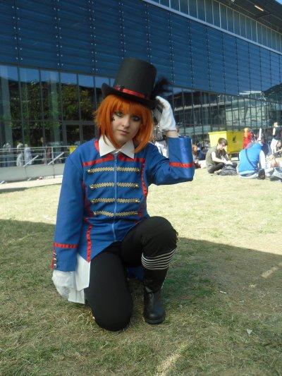 Photo Japan Expo <3