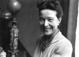 « Il y a des femmes de talent : aucune n'a cette folie dans le talent qu'on appelle le génie.» - Simone de Beauvoir