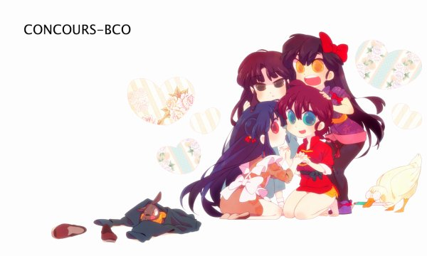 Concours d'OS by Oban-chan ~ !