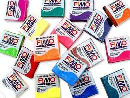 Concours Créations Fimo!!!