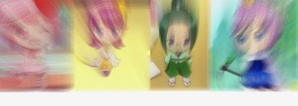 Concours Shugo Chara! ♥♥♥