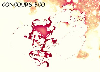 Concours-BCO ~