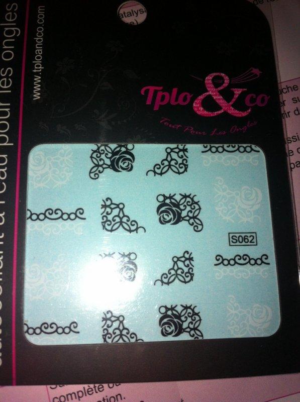 Nouveaux stickers
