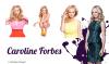 ♦ Caroline Forbes