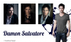 ♦ Damon Salvatore