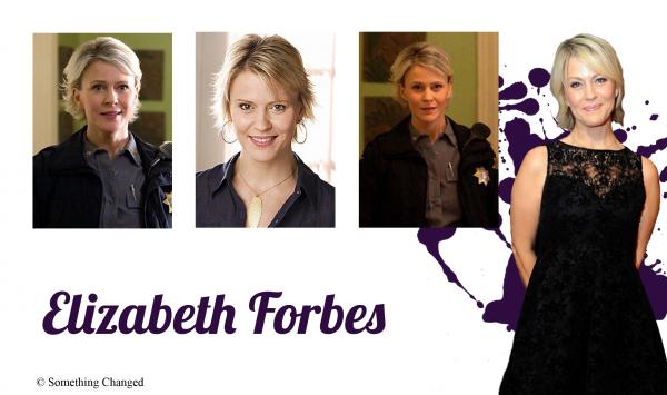♦ Elizabeth Forbes