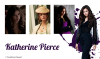 ♦ Katherine Pierce