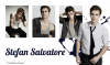 ♦ Stefan Salvatore