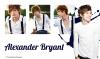 ♦ Alexander Bryant