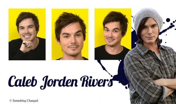 ♦ Caleb Jorden Rivers