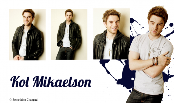 ♦ Kol Mikaelson