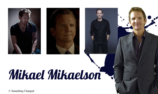♦ Mikael Mikaelson
