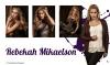 ♦ Rebekah Mikaelson