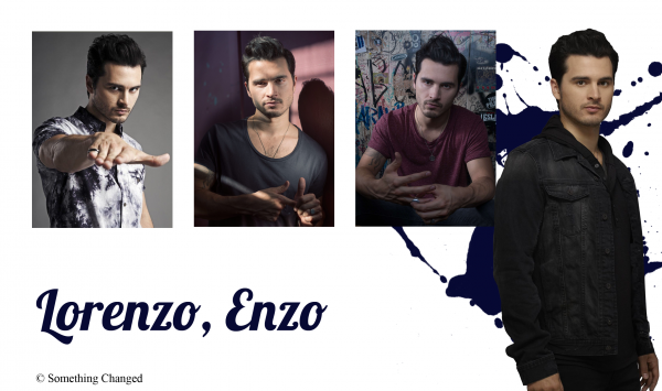 ♦ Lorenzo
