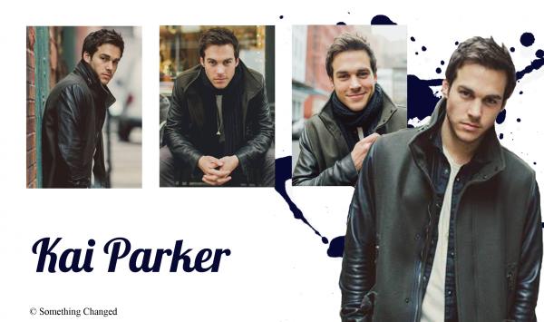 ♦ Kai Parker