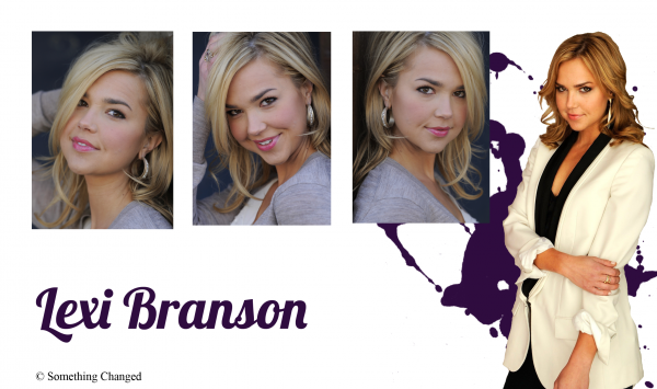 ♦ Lexi Branson