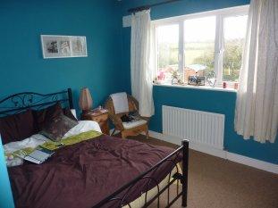 First week end in Ireland. 7-8 Janvier 2012