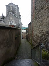 Mercredi 11 janvier , Drogheda