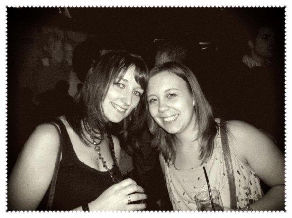 Week end du 25 au 27 février 2012 - Navan avec Caroline