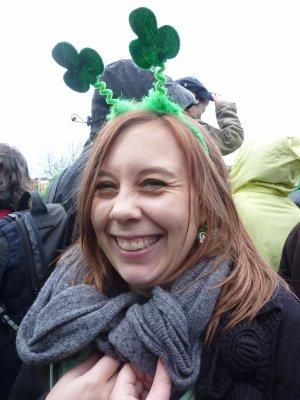 ♣La Saint Patrick 2012♣