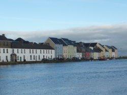 Week-end à Galway avec mon DT - 6 avril au 10 avril 2012