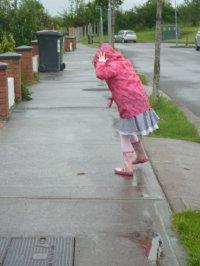 """♪"""" Il pleut, il pleut, bergère, rentre tes blancs moutons"""" ♫31 mai 2012"""