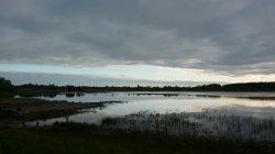 Week-end dans le comté de Leitrim, pour un festival fantôme, 1-2-3 juin 2012