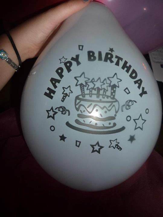 Samedi 9 juin, my irish Birthday, part II ou Celle qui se prenait pour le Roi du Monde