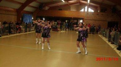 festival  a courchelette le 13/03/2011*