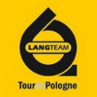 31.07 au 6.08.2011  -  TOUR  DE  POLOGNE  -  UCI WORLD TOUR