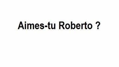 ROBERTOO  ( nouvel article )
