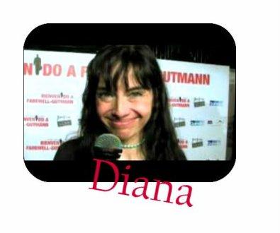Beatriz Rico ( Diana )