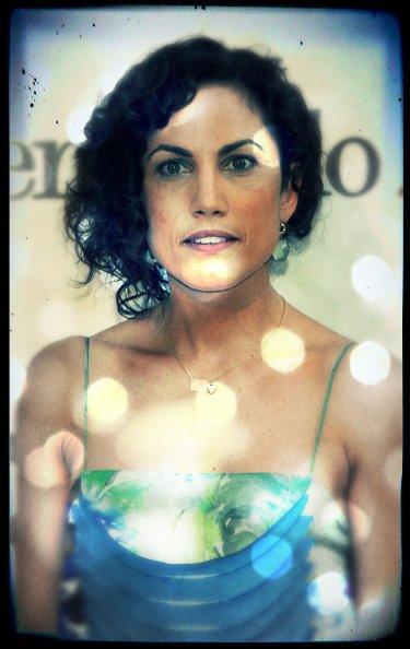Toni Acosta ♥