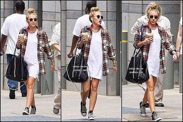 Mileya été vu se promenant dans les rues dePhiladelphieen compagnie de son amiVijat,
