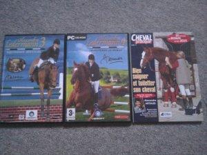 DVD, JEUX , LIVRES et MAGAZINES