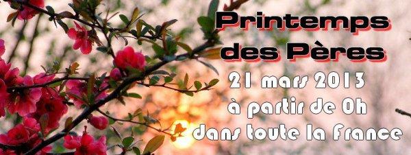 Nantes 2 Papa se battent pour leur Droit - de voir leur enfant