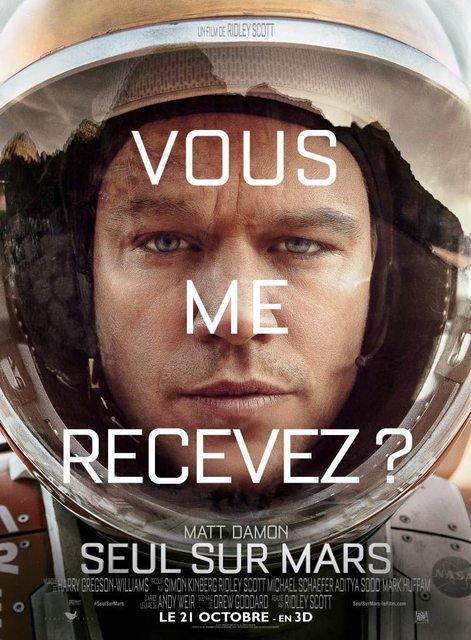 Seul sur Mars Telecharger Film En Entier