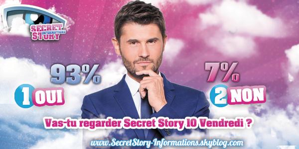 Secret Story 10: J-5