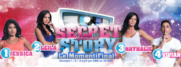 Qui doit remporté l'aventure SECRET STORY SAISON 8 ? #SS8