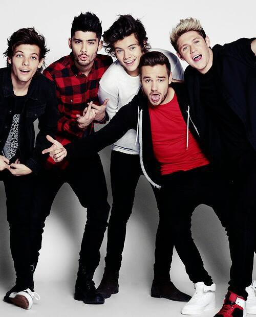 One Direction ♥♥