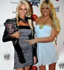 Photo de WWE-Kelly-Maryse
