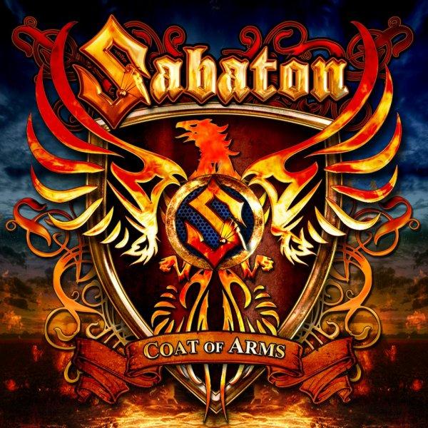 Sabaton :D