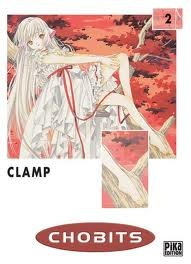 Chobits (T.1 T.2) / CLAMP