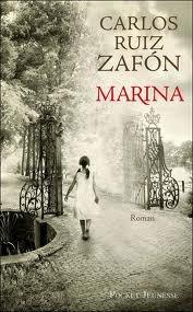Marina / Carlos Ruiz Zafón